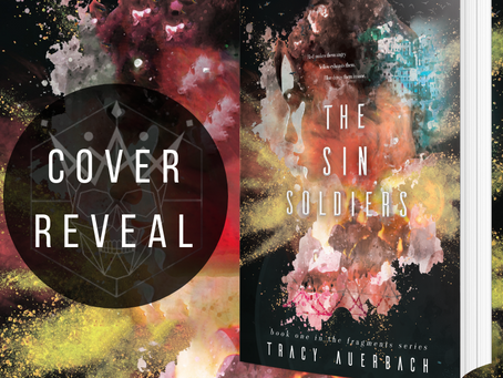 COVER REVEAL: The Sin Soldiers by Tracy Auerbach