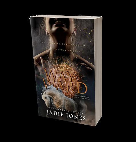Wayward by Jadie Jones