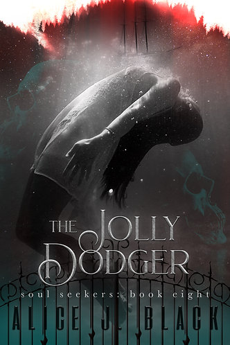 The Jolly Dodger by Alice J. Black