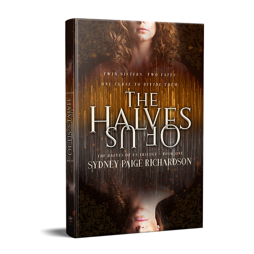 The Halves of Us by Sydney Paige Richardson