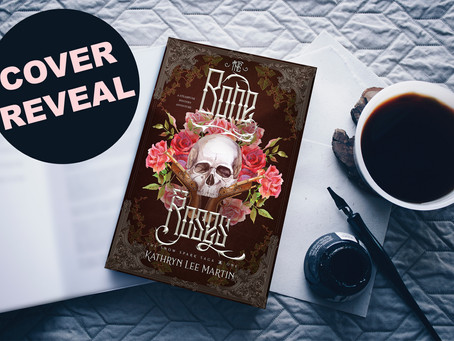 """Cover Reveal of a New Series! """"The Bone Roses"""" is your new Western Steampunk Adventure!!!"""