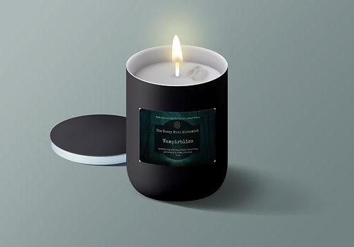 Vampirbliss 5 oz. Magic Reveal Candle