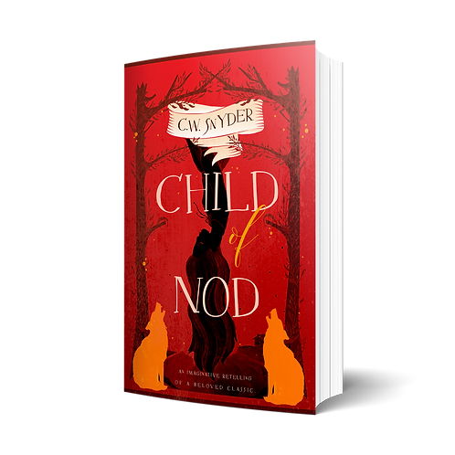 Child of Nod by C. W. Snyder