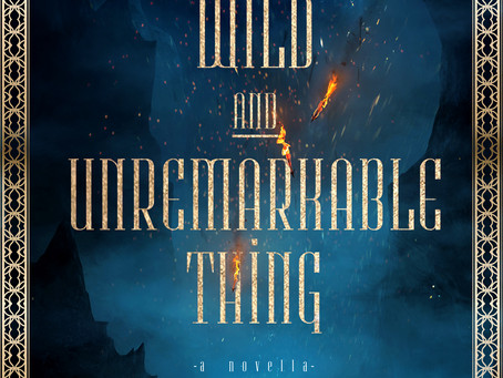 Trailer Reveal! A Wild And Unremarkable Thing is Gripping, Evocative, and Everything We Need in 2018