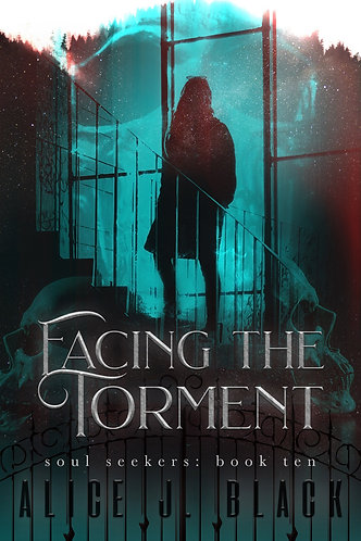 Facing the Torment by Alice J. Black