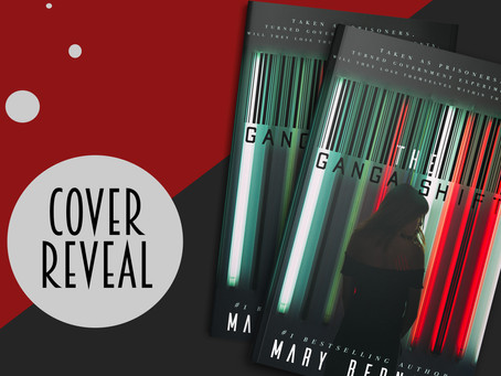 Cover Reveal! The Ganga Shift is a whole new look on shifters...
