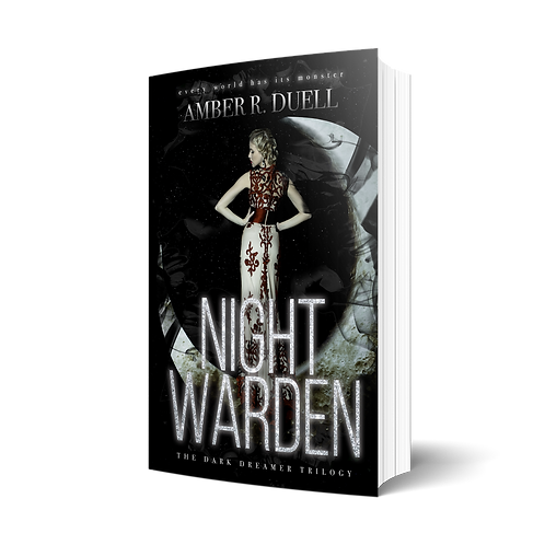 Night Warden by Amber R. Duell