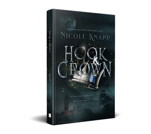 Hook & Crown by Nicole Knapp