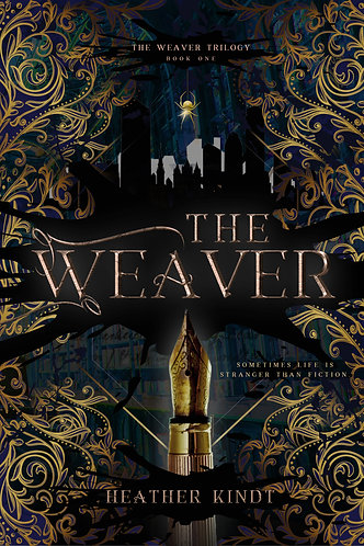The Weaver by Heather Kindt