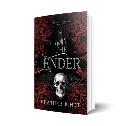 The Ender by Heather Kindt