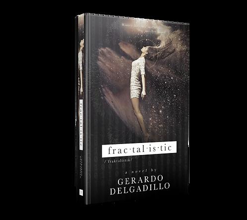 Fractalistic by Gerardo Delgadillo