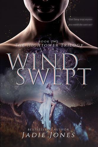 Windswept by Jadie Jones