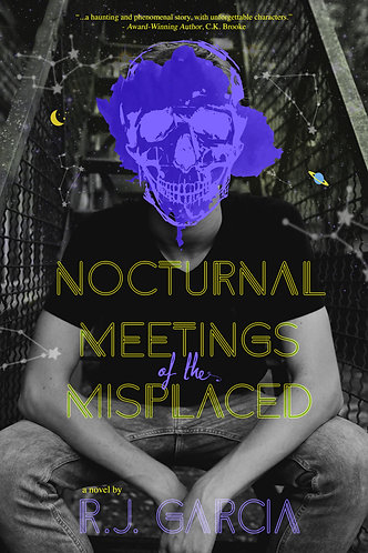 Nocturnal Meetings of the Misplaced by R.J. Garcia