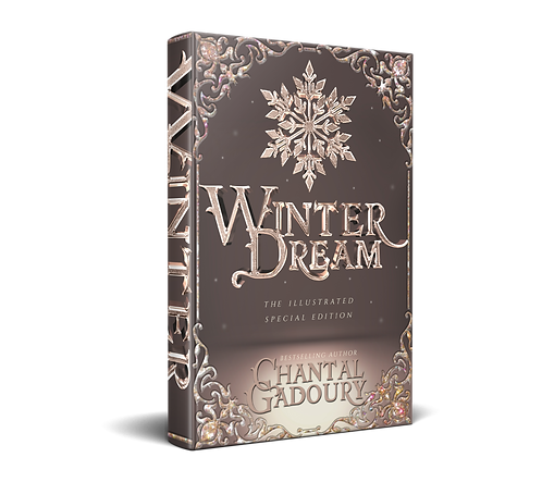 Winterdream by Chantal Gadoury (2019 Special Edition)