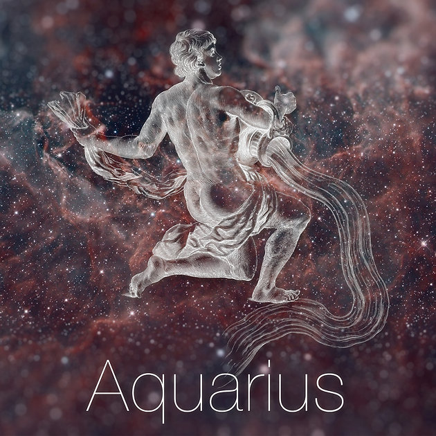 Season of Love: Zodiac Forecast, Aquarius - Aries