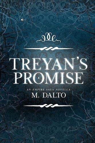 Treyan's Promise by M. Dalto