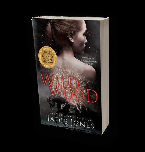 Wildwood by Jadie Jones