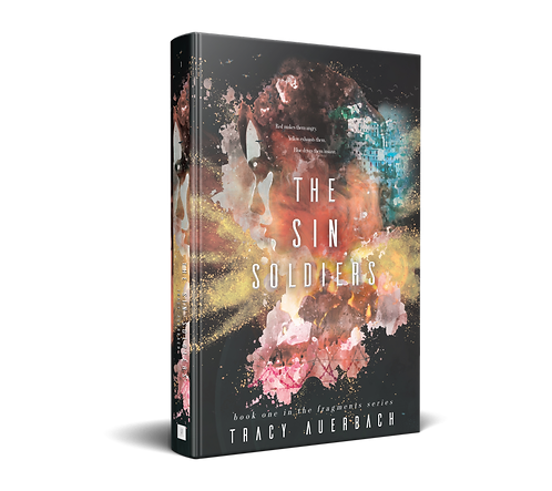 The Sin Soldiers by Tracey Auerbach
