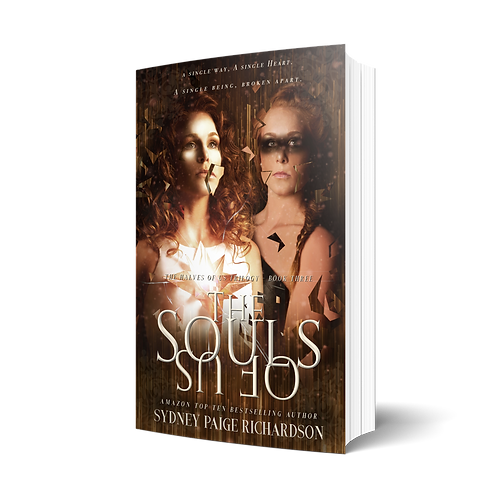 The Souls of Us by Sydney Paige Richardson