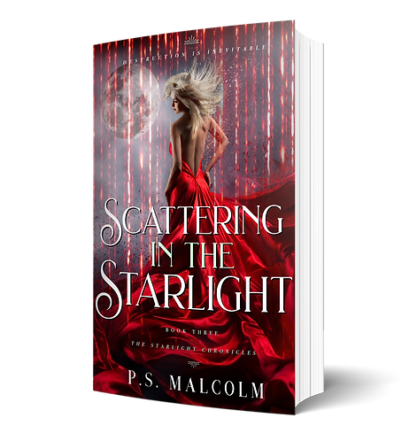 Scattering in the Starlight by Pagan Malcolm