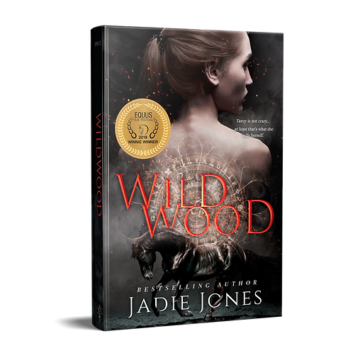 Wildwood by Jadie Jones