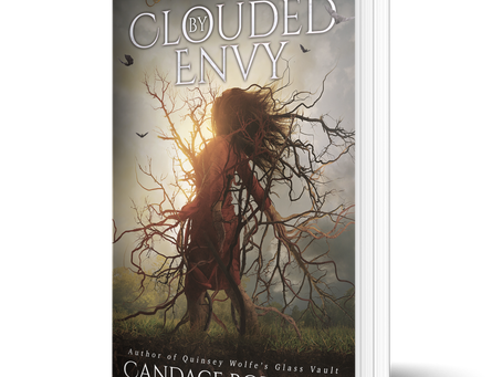 Sneak Peek: CLOUDED BY ENVY