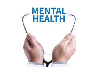 MENTAL HEALTH Mental Health Psychologica