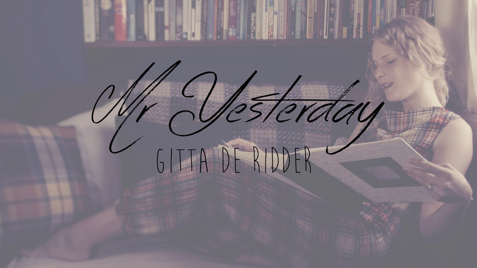 'Mr Yesterday' Official Video