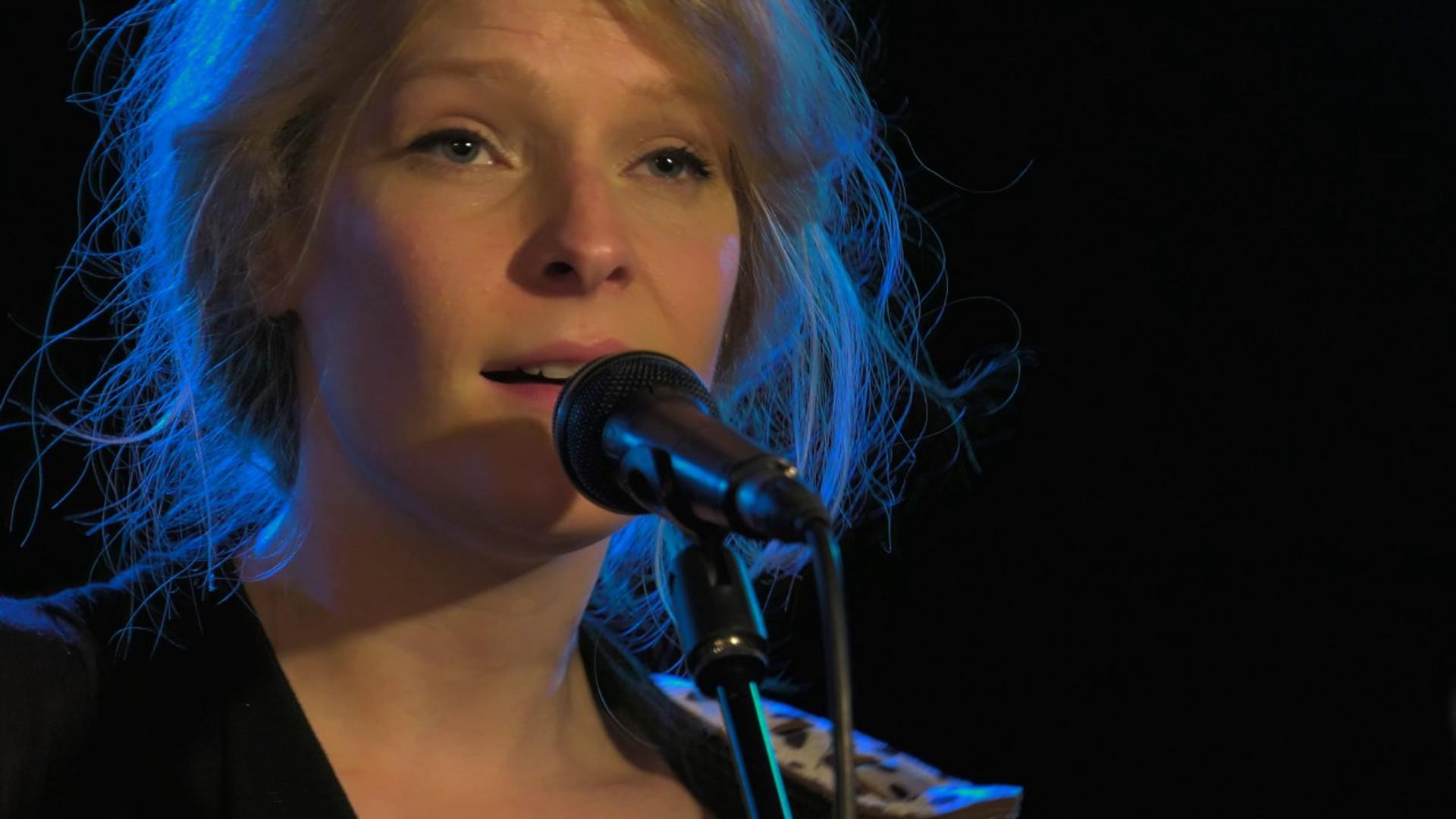 'Wanderer' Live at Groofz Enchede (NL)