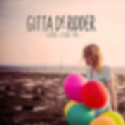 Come Find Me Gitta de Ridder Cover art