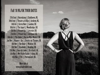 || Music News || New music, tour dates and travel plans. Are you coming with me?