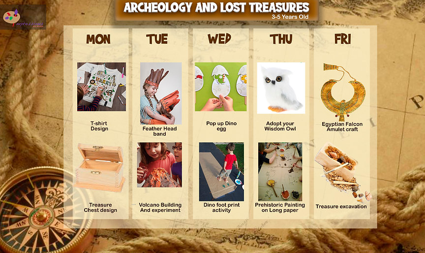 archeo and treasure toddlers schedule.jpg