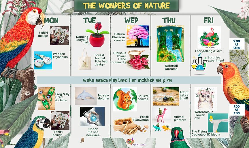 the wonders of nature waka schedule.jpg