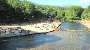 Lago de Jaraiz de la vera