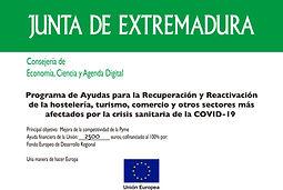 cartel-A3-Ayudas-RECUPERACION-FEDER-VERS