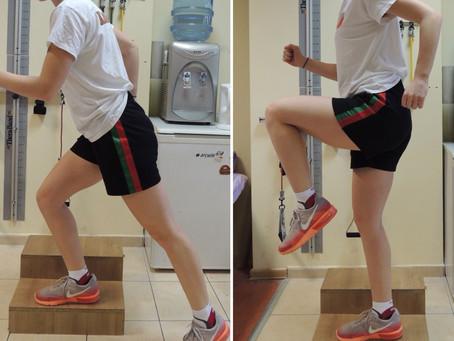 Koşu Biyomekaniği & Rehabilitasyon