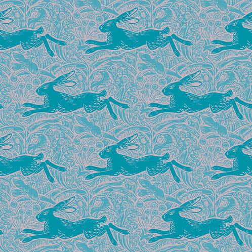 Hare | Teal