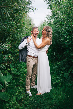Linda & Dirk-Jan