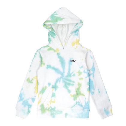 Stormy Multicolour Hoodie