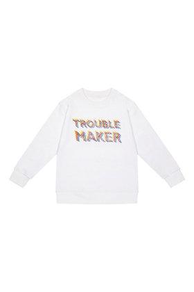Trouble Maker Sweatshirt