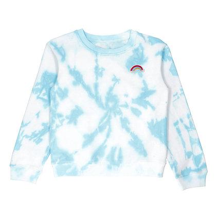 Stormy Blue Sweatshirt