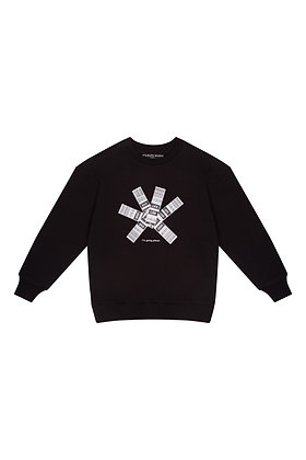 Traveller Sweatshirt