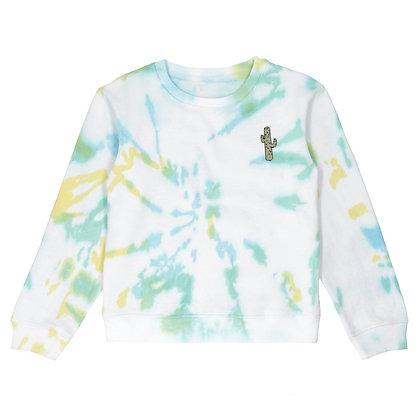 Stormy Multicolour Sweatshirt