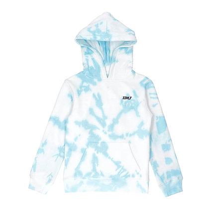 Stormy Blue Hoodie