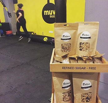 people enjoying working out and Fitlicious products