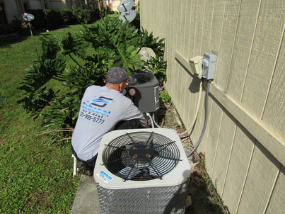Subcool Air and Heat Serving Brevard Cou