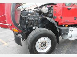 2007 Mack Dump Truck_Finance a dump truc