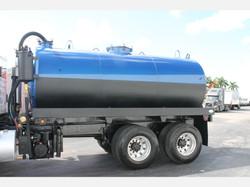 2010 Internation Septic Tank Financing w