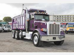 2015 Peterbilt Dump Truck_Truckers Post