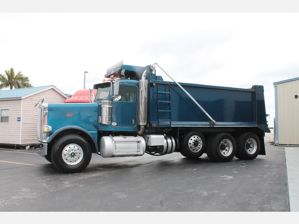 2012 Peterbilt Dump Truck_Truckers Post